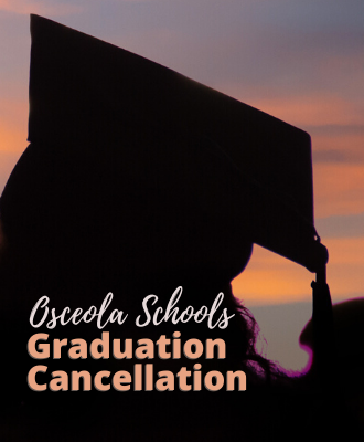 Graduation Cancel